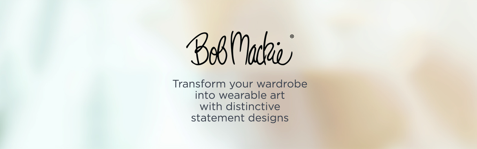 a6eecc03455ab Bob Mackie Transform your wardrobe into wearable art with distinctive  statement designs ...