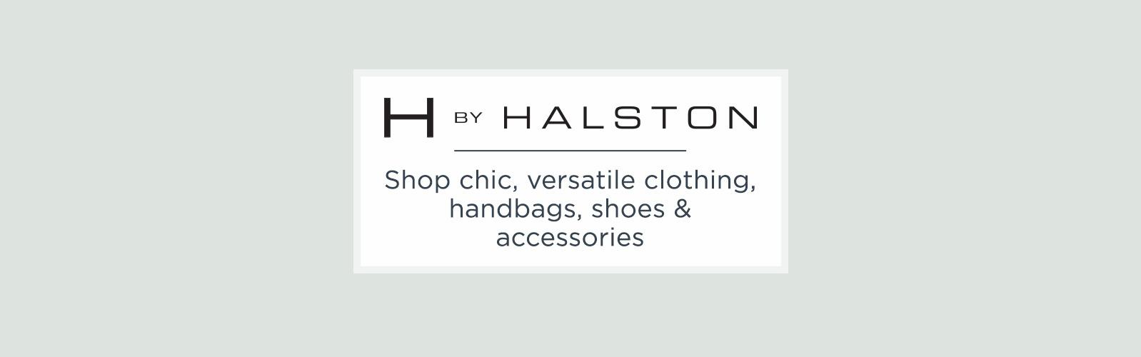 H by Halston