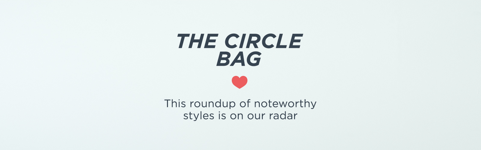 The Essential Tote --  Make this bag your new go-anywhere companion