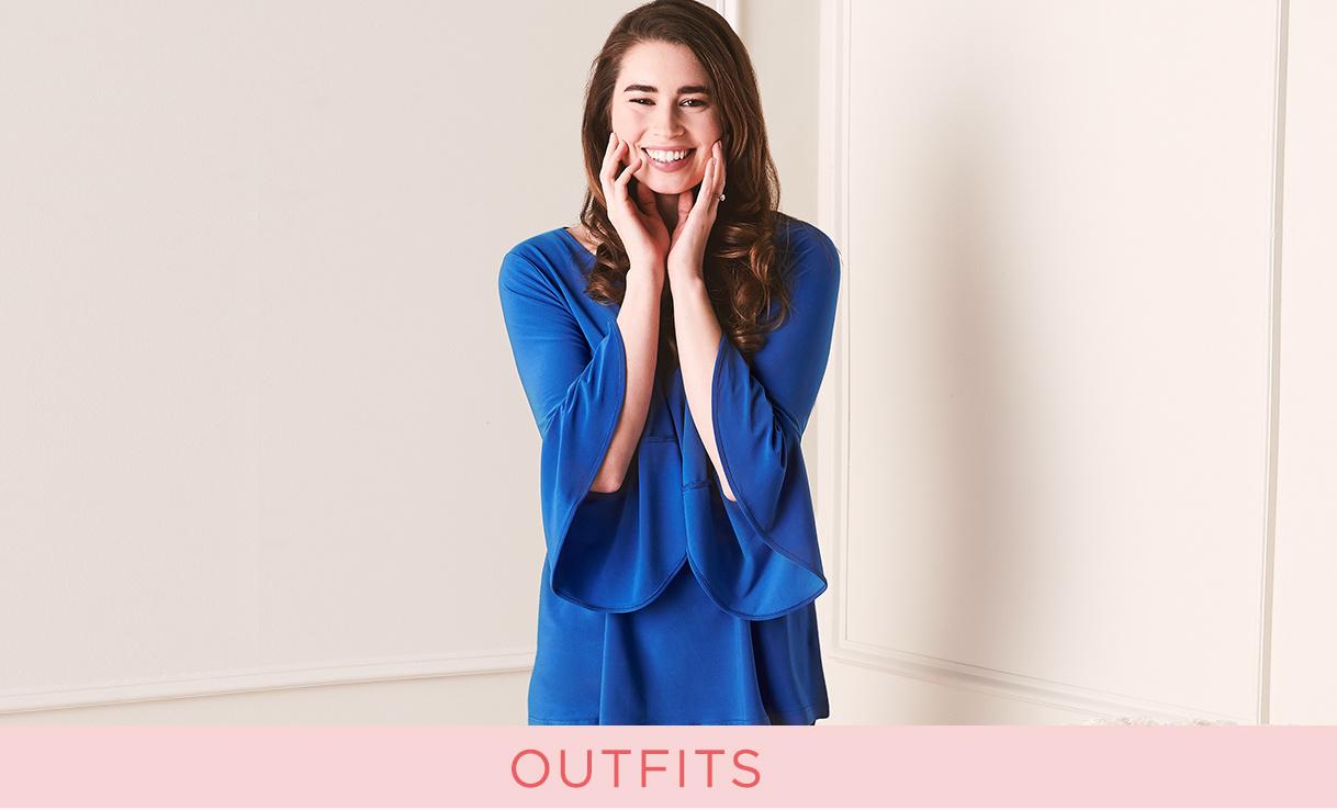 11803326d809 Fashion Sets — QVC.com