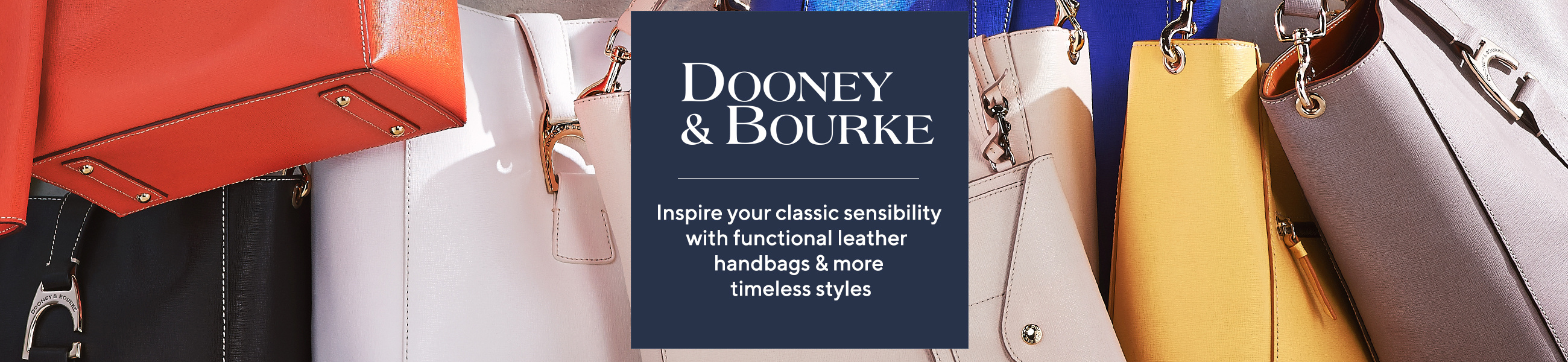 f1145ecec2be Dooney   Bourke — Leather Handbags   Mini Bags — QVC.com
