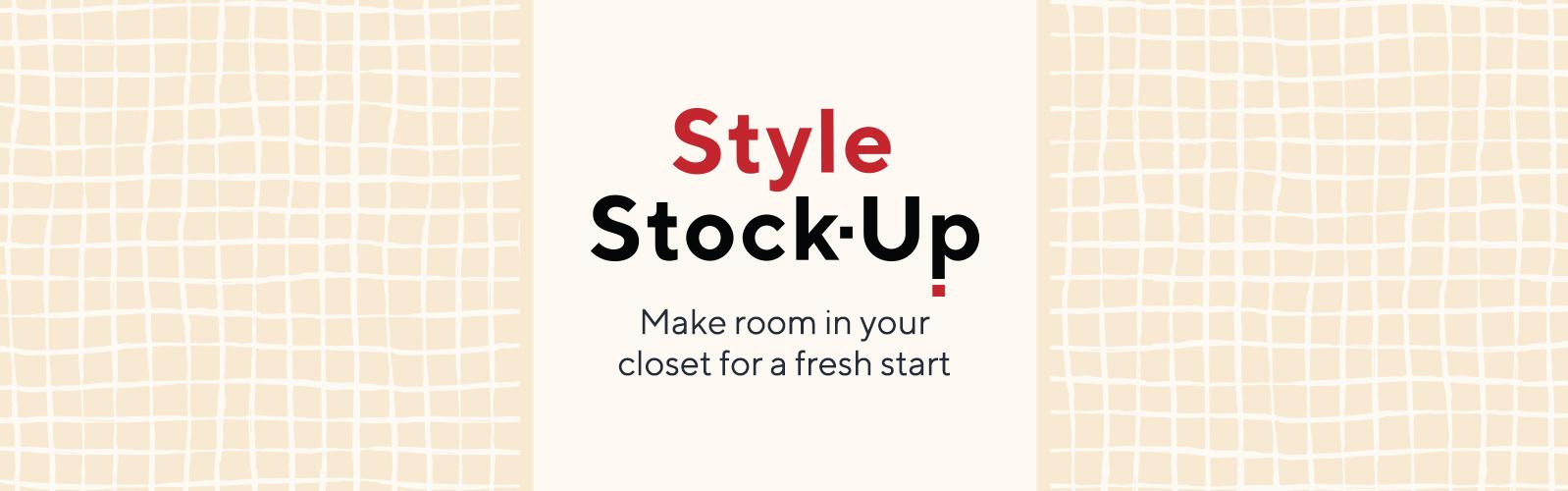 Summer Fashion Stock Up Qvc Com