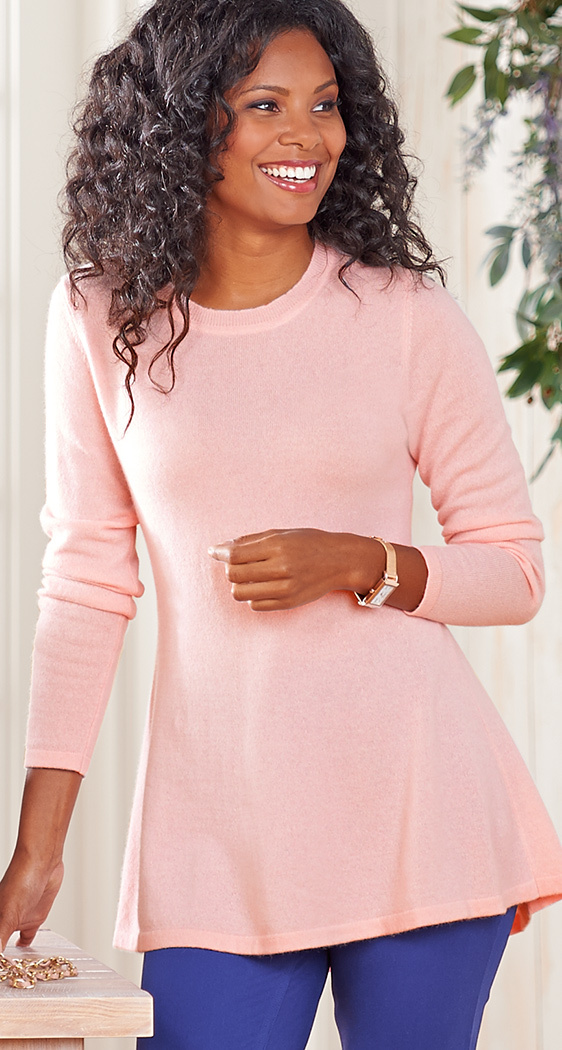c5203c405d Women s Sweaters — QVC.com