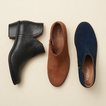 arrives 1e00d 471d2 Vionic Sandals — QVC.com