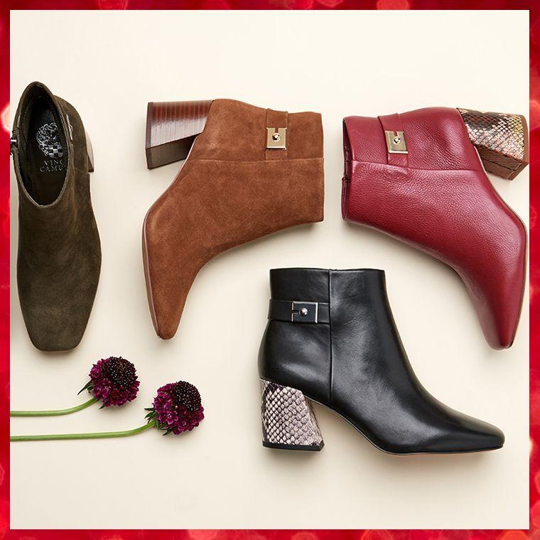 Boot Boutique — Women's Boots