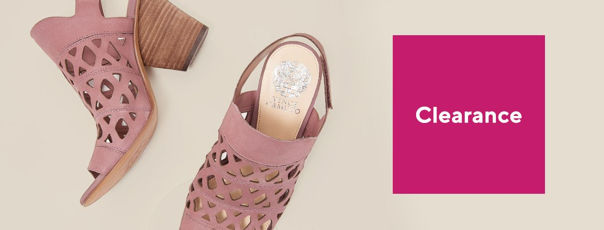 Shoes — Women's Shoes and Footwear