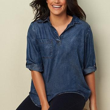 d09943a66bd886 Denim Shop - Women s Denim   Jeans — QVC.com