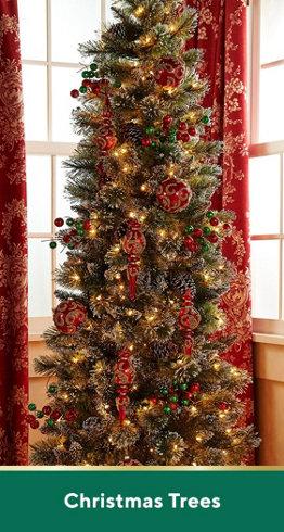 Christmas Decorations — QVC.com
