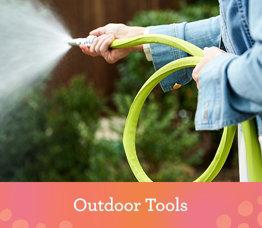 Outdoor Tools