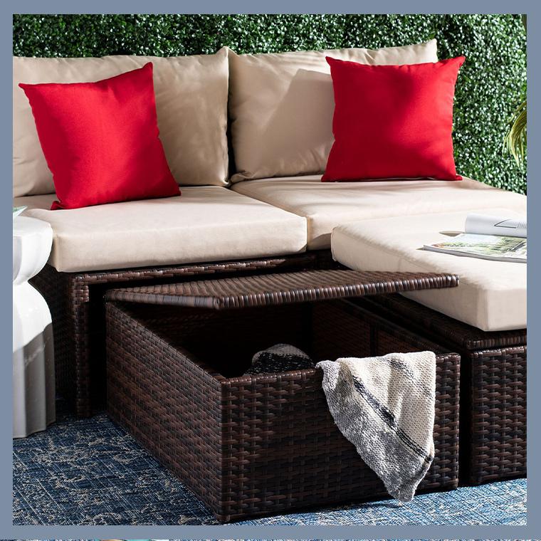 Safavieh Rugs Furniture And Home Decor Qvc Com
