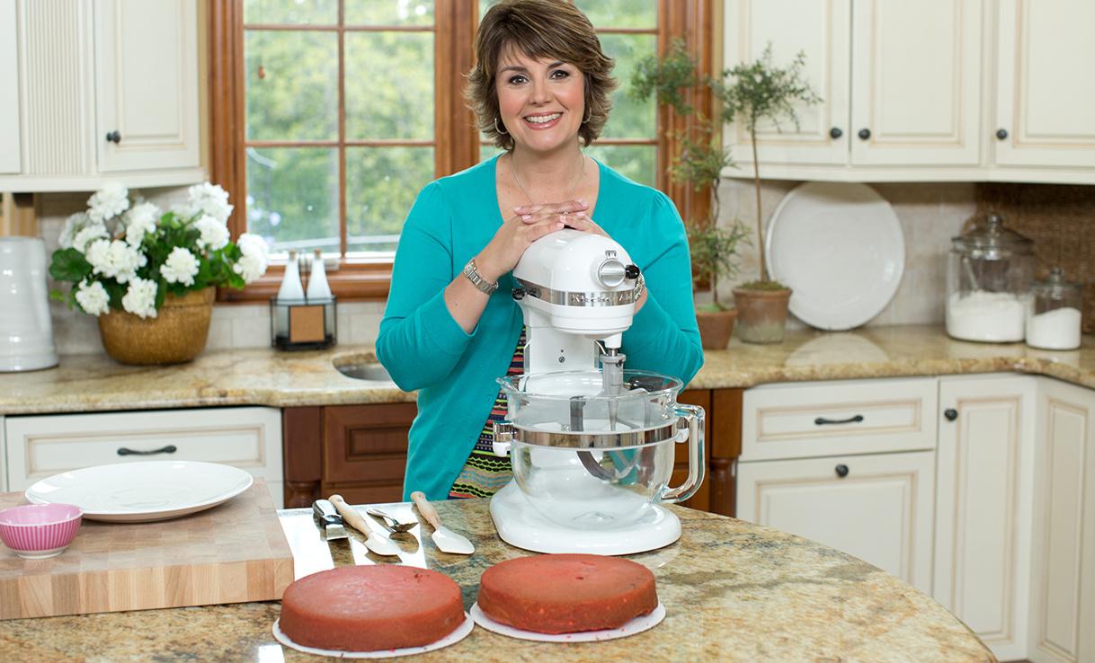 Try Jill's Recipes