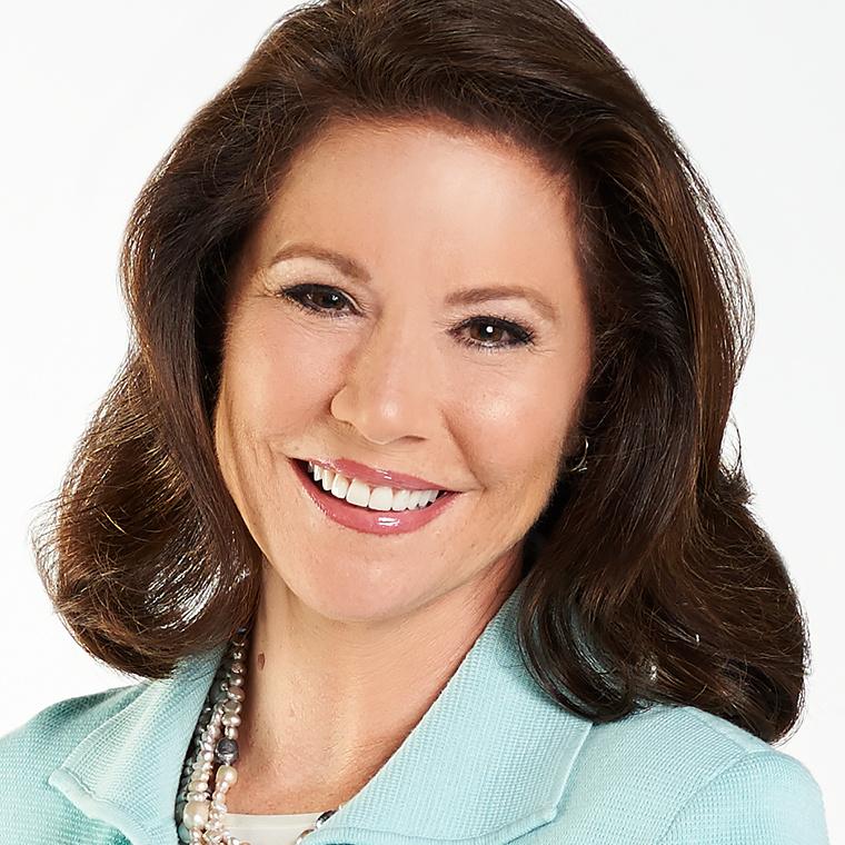 Valerie Parr Hill