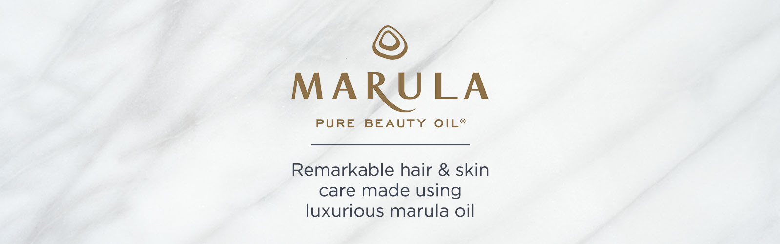 Marula Pure Beauty Oil - Remarkable hair & skin care made using luxurious marula oil