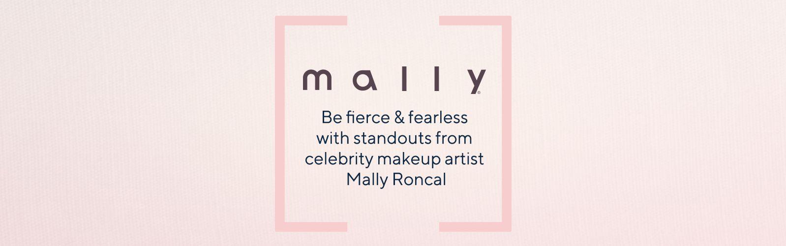 Mally Beauty Qvc Com