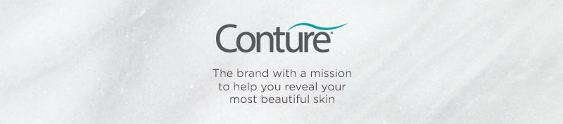 Conture The brand with a mission to help you reveal your most beautiful skin