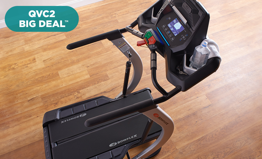 QVC2 Big Deal™ — Bowflex TreadClimber