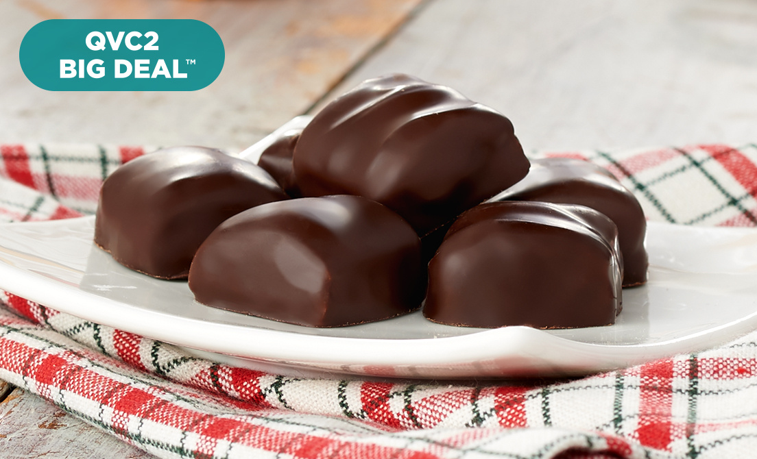 QVC2 Big Deal™ — Enstrom's Almond Toffee