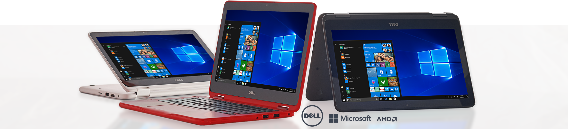 QVC2 Big Deal™ Presale — Get Free Shipping on this Dell™ Touch 2-in-1 Laptop