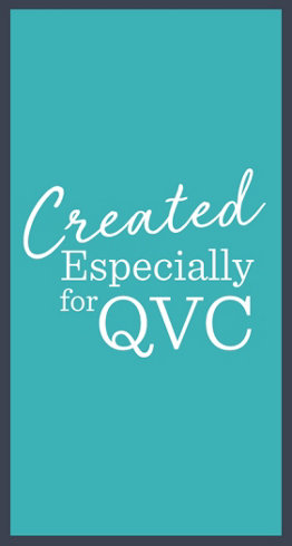 Created Especially for QVC