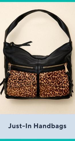 Just-In Handbags