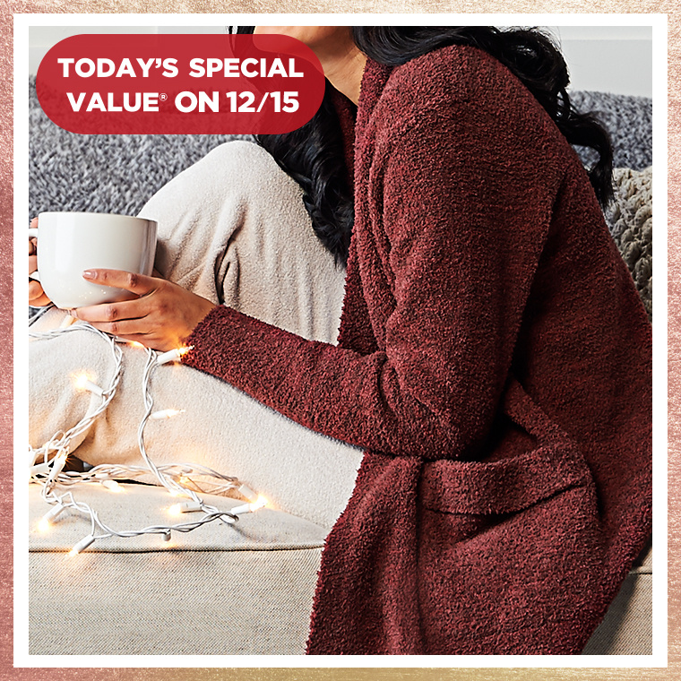 Today's Special Value® on 12/15