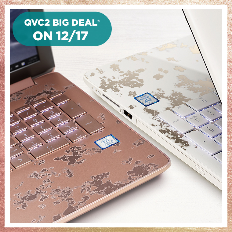 QVC2 Big Deal® on 12/17