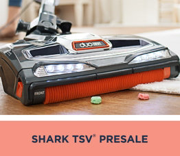 Shark TSV® Presale