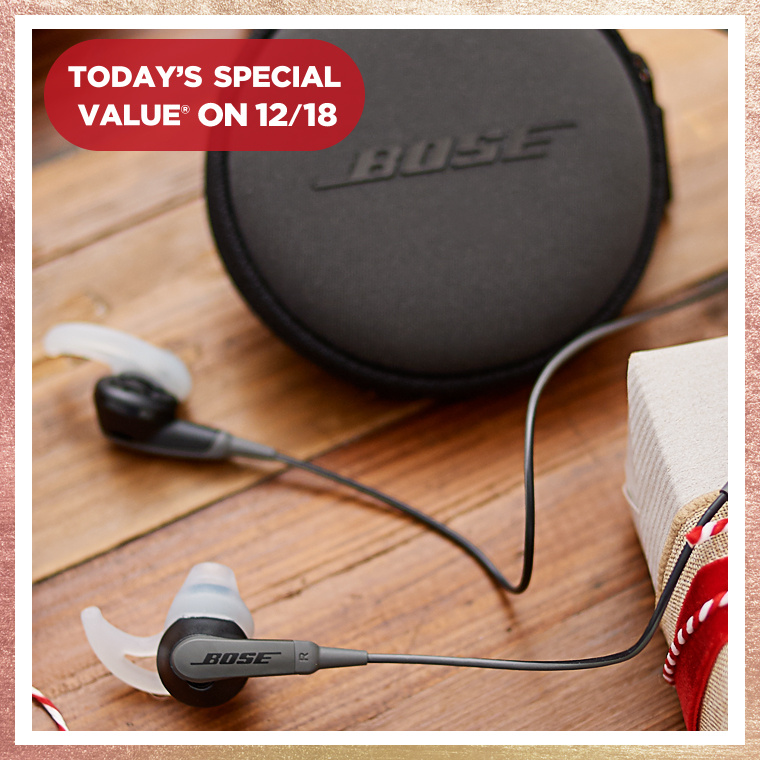 Today's Special Value® on 12/18