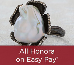 All Honora on Easy Pay®