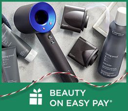 Beauty on Easy Pay®