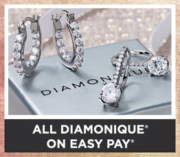 All Diamonique® on Easy Pay®