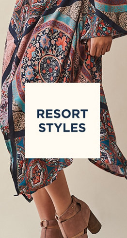 Resort Styles