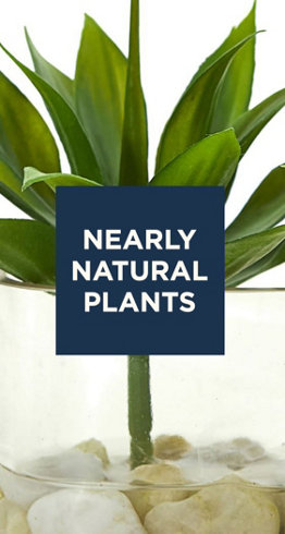 Nearly Natural Plants