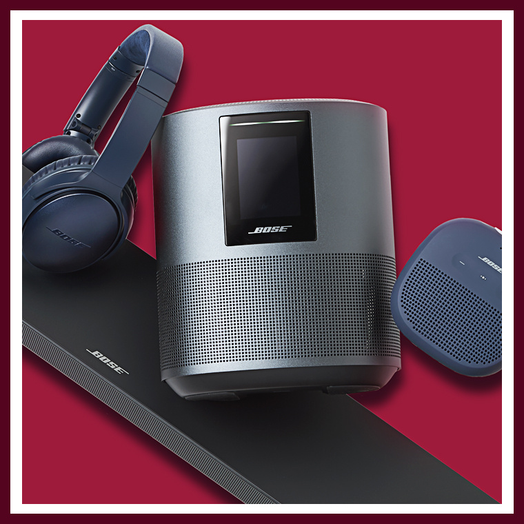 Free Ship on All Bose®