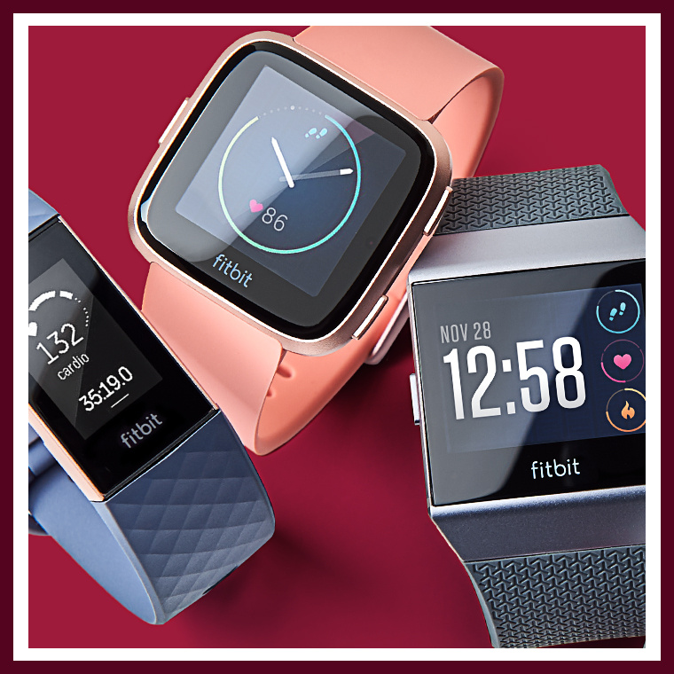 Fitbit: Select Sale Prices