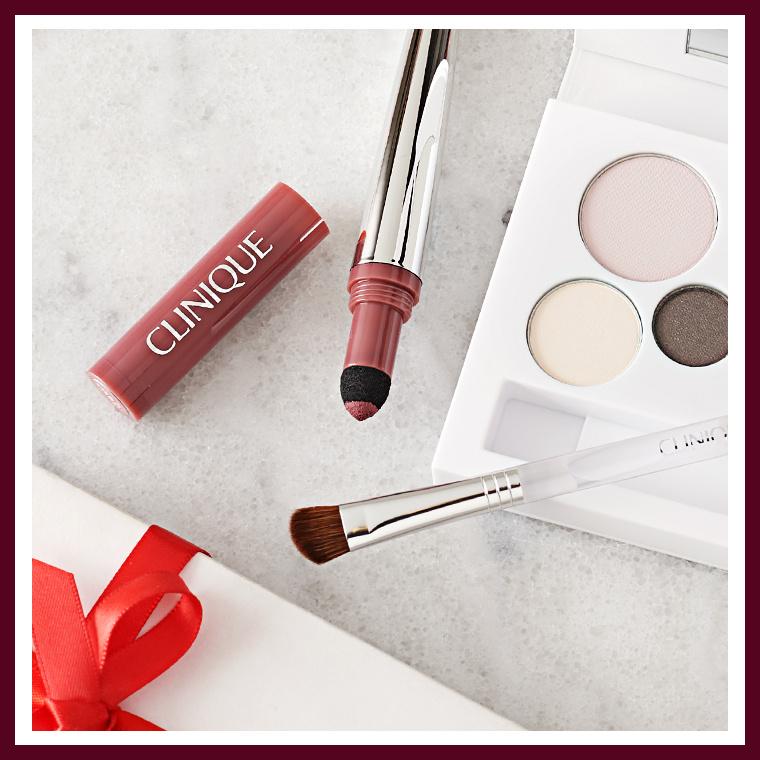 Free Ship on Clinique