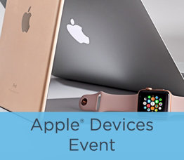 Apple® Devices Event