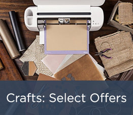 Crafts: Select Offers