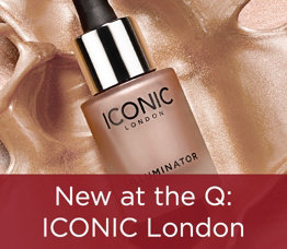 New to the Q: ICONIC London