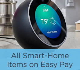 All Smart-Home Items on Easy Pay