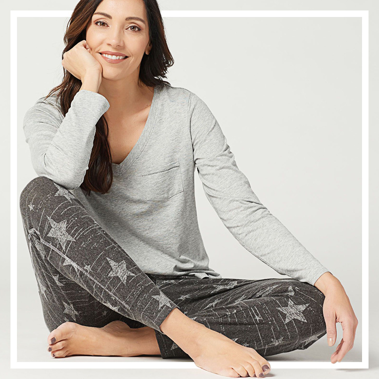 Sleepwear & More: Easy Pay