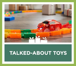 Talked-About Toys