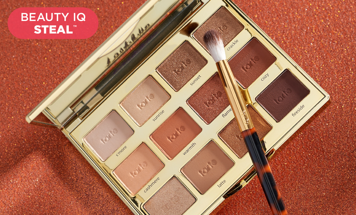 Beauty iQ Steal™ — tarte Steal & More