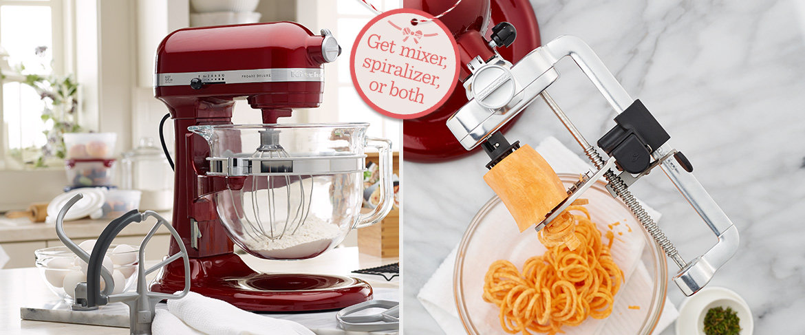 Qvc Kitchenaid C O 6qt Stand Mixer W Glass Bowl Or