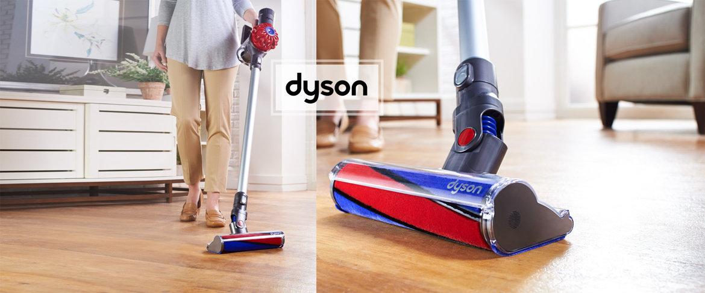Samantha Brown Luggage Qvc: (QVC) Dyson V6 Cordfree Vacuum With Fluffy Head & 5