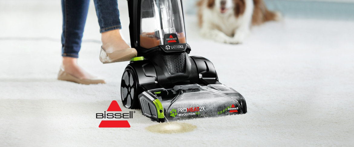 Qvc Bissell Proheat 2x Revolution Pro Deluxe Rug