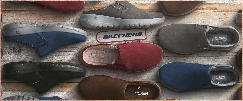 skechers go walk clogs