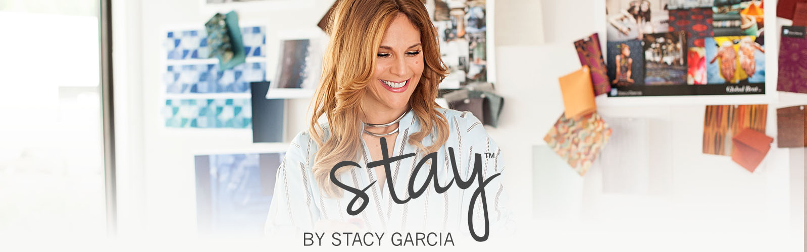 Stay by Stacy Garcia