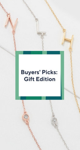 Buyers' Picks: Gift Edition