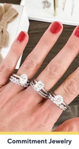 Commitment Jewelry